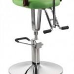 כסא ילדים למספרות דגם 6392