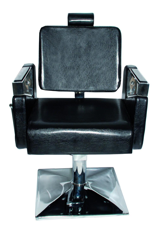 """כיסא לקוח הידראולי דגם  31283. בוכנה גבוהה. אחריות שנתיים על הבוכנה. מחיר לא כולל מע""""מ ולא כולל הובלה."""