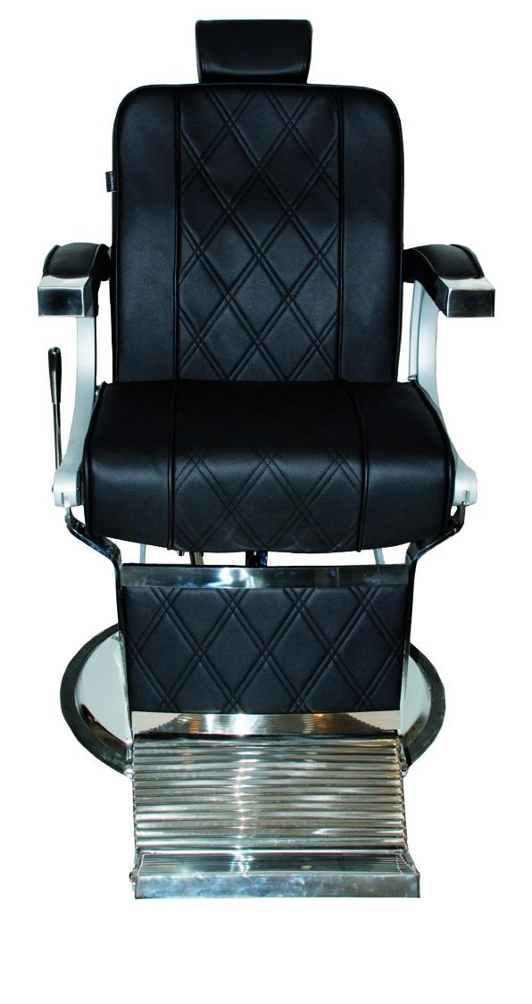 """כיסא לקוח הידראולי דגם 31827 BARBER CHAIR מחיר 3500 ש""""ח"""