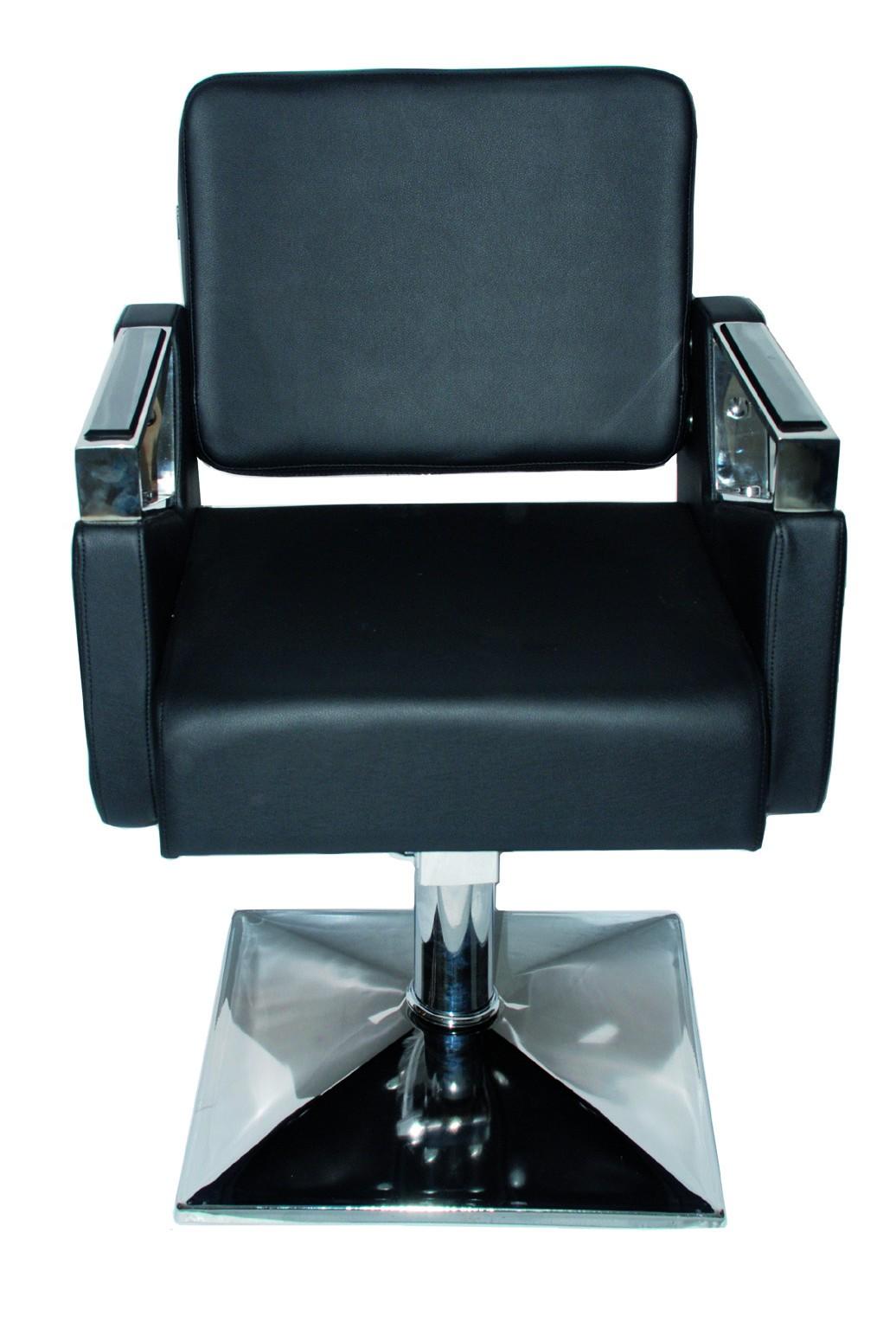 """כיסא לקוח הידראולי דגם 6300. בוכנה גבוהה. אחריות שנתיים על הבוכנה. מחיר לא כולל מע""""מ ולא כולל הובלה."""