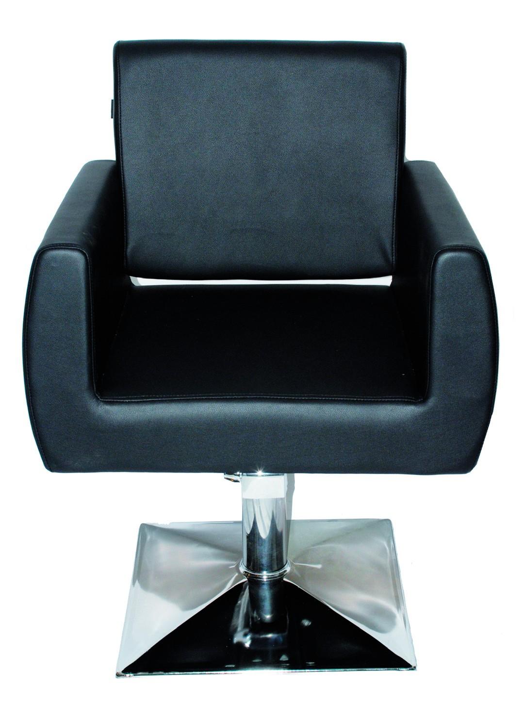 """כיסא לקוח הידראולי דגם 6326. אבוכנה גבוהה. אחריות שנתיים על הבוכנה. מחיר לא כולל מע""""מ ולא כולל הובלה."""