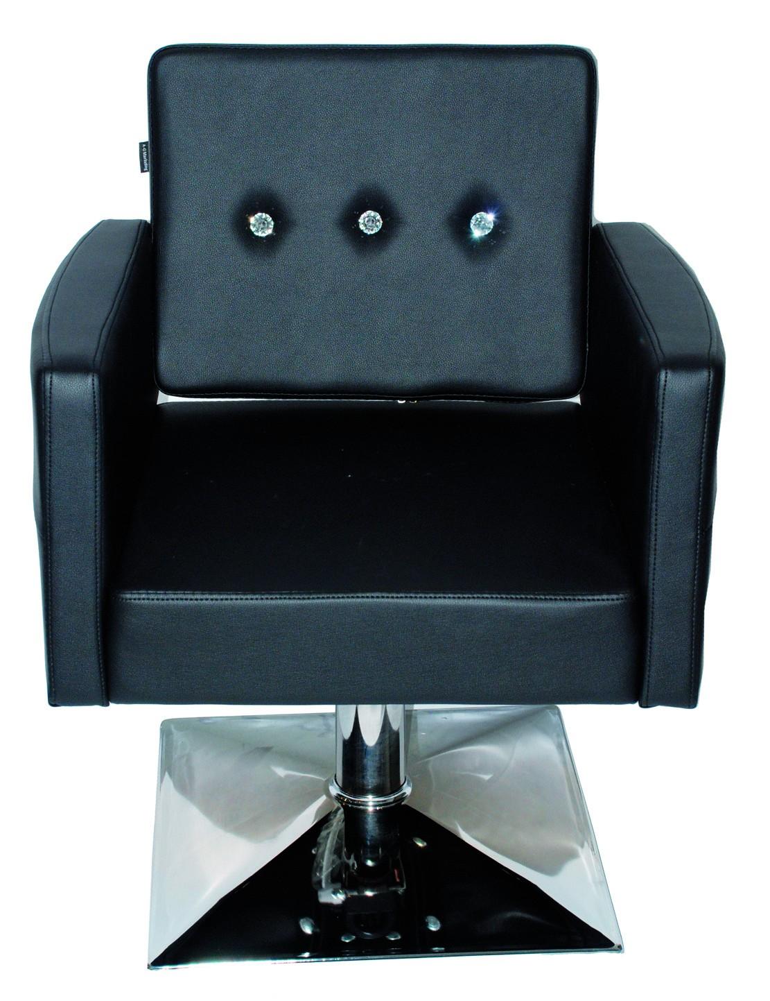 """כיסא לקוח הידראולי דגם 6398.  בוכנה גבוהה. אחריות שנתיים על הבוכנה. מחיר לא כולל מע""""מ ולא כולל הובלה."""