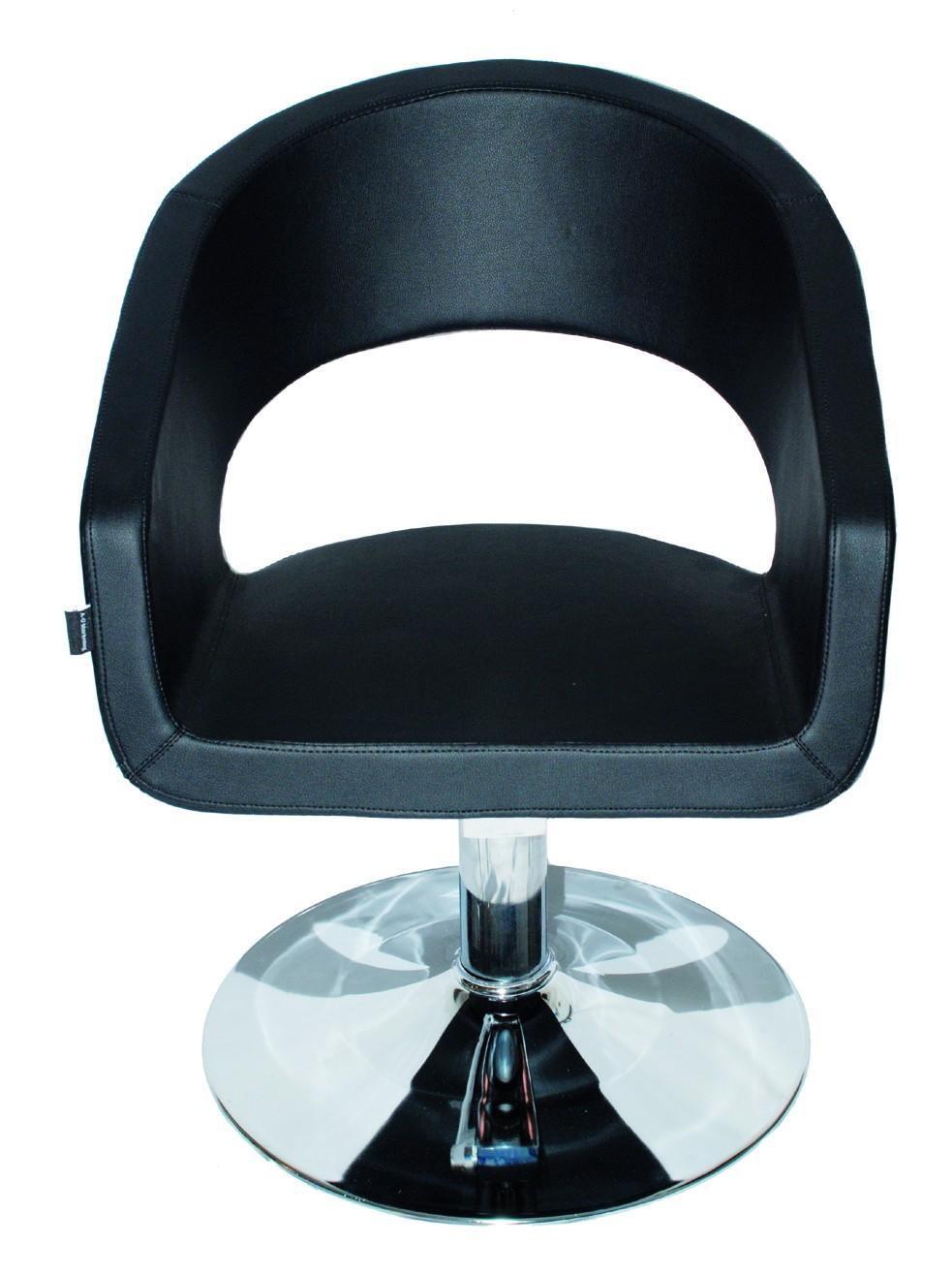 """כיסא לקוח הידראולי דגם 8821. בוכנה גבוהה. אחריות שנתיים על הבוכנה. מחיר לא כולל מע""""מ ולא כולל הובלה."""
