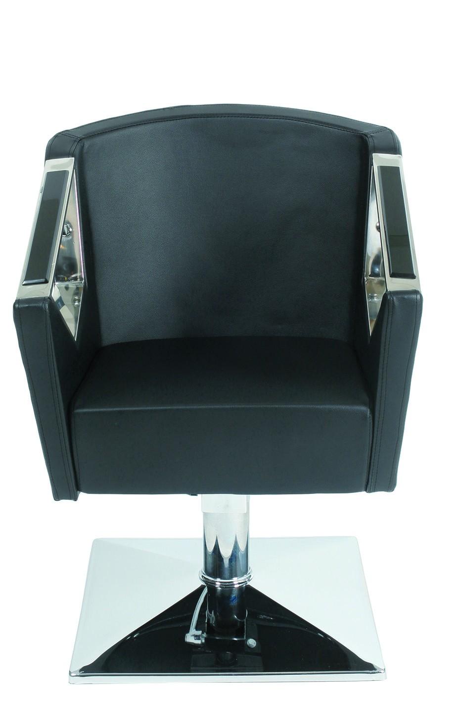 """כיסא לקוח הידראולי דגם 8828.  בוכנה גבוהה. אחריות שנתיים על הבוכנה. מחיר לא כולל מע""""מ ולא כולל הובלה."""