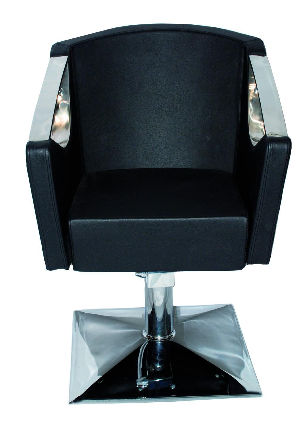 """כיסא לקוח הידראולי דגם  8830.בוכנה גבוהה. אחריות שנתיים על הבוכנה. מחיר לא כולל מע""""מ ולא כולל הובלה."""