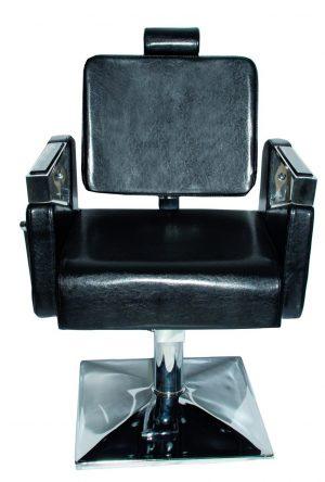 כיסא לקוח הידראולי נשכב