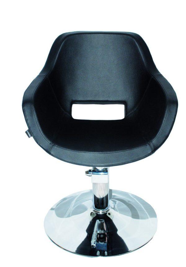 כסא לקוח הידראולי