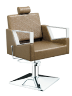 כסא לקוח למספרות דגם 31287