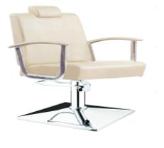כסא הידראולי למספרות דגם 31528