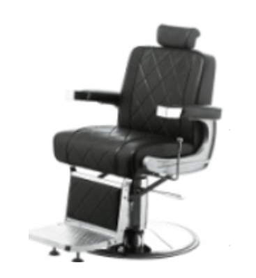 כסא גברים למספרות