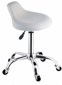 כיסא לספר/מעצב שיער, דגם 7236